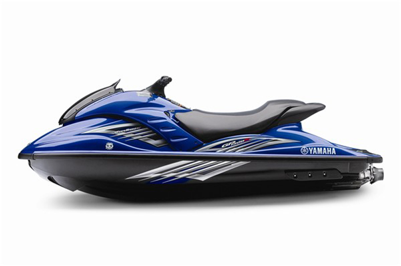 Download Yamaha WaveRunner GP800R GP1200R GP1300R repair manual
