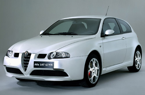 Download Alfa Romeo 147 All Models repair manual