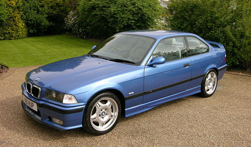 Download Bmw 3 Series E36 repair manual