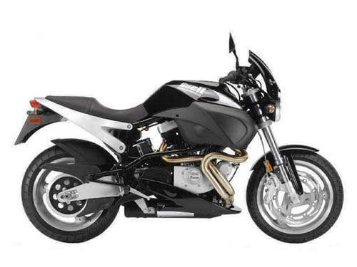 Download Buell X1 Lightning repair manual