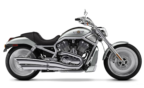 Download Harley Davidson Vrsca repair manual