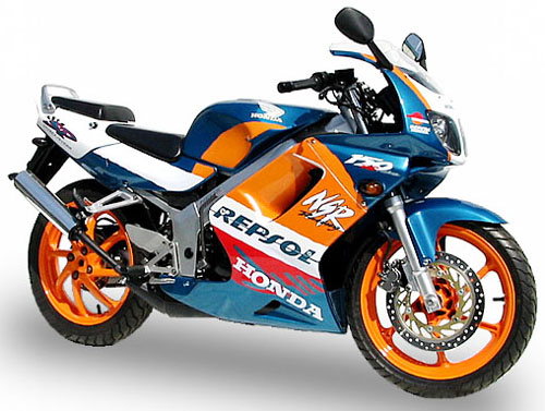 Download Honda Nsr150sp repair manual