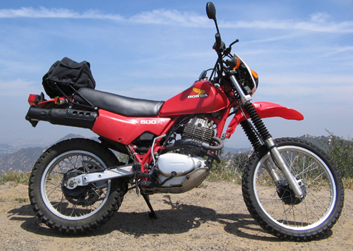 Download Honda Xl400r Xl500r repair manual