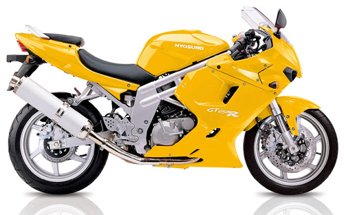Download Hyosung Comet 650 Gt650 repair manual