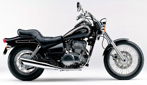 Download Kawasaki En450 En500 Vulcan repair manual