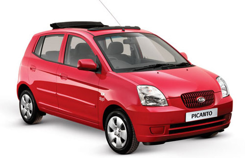Download Kia Picanto Morning repair manual