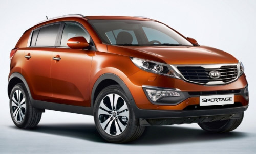 Download Kia Sportage repair manual