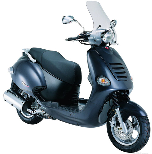 Download Kymco Yup 250 repair manual