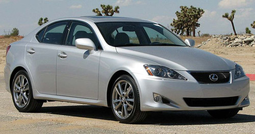 Download Lexus Is-250 Is-350 repair manual