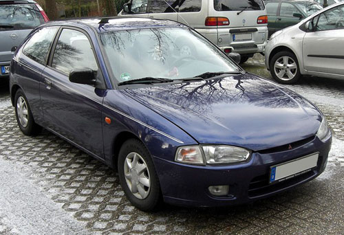 Download Mitsubishi Colt Lancer repair manual