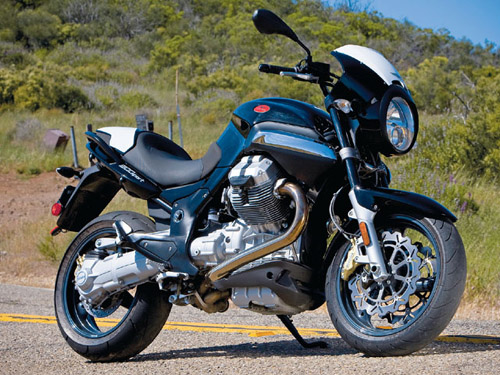 Download Moto Guzzi Engine V1100 repair manual