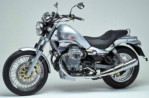 Download Moto Guzzi Nevada 750 Classic Ie repair manual