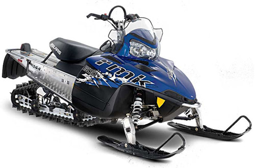 Download Polaris Deep Snow Rmk Switchback Snowmobile repair manual