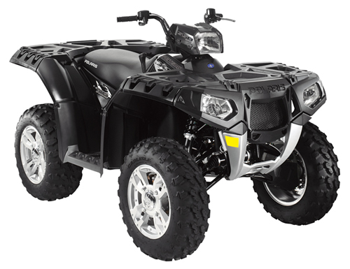 Download Polaris Sportsman 550-Xp Atv repair manual