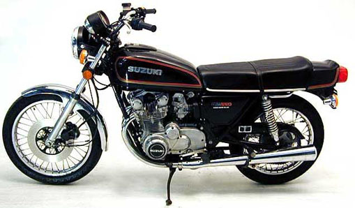 Download Suzuki Gs550 Gs550e Gs550l repair manual