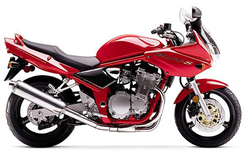 Download Suzuki Gsf-600 Gsf-600s Bandit repair manual