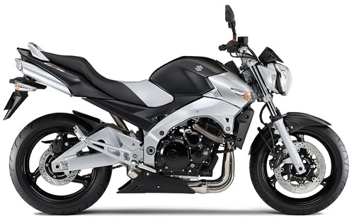 Download Suzuki Gsr-600 Spanish repair manual