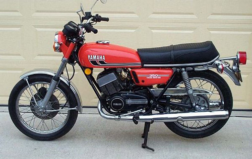 Download Yamaha Rs7 Rd250 R5c Rd350 repair manual