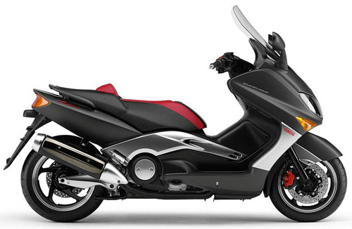 Download Yamaha Xp500 T-Max repair manual